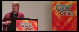 GDC Online - A conversation with Damion Schubert