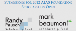 Scholarships for Students working with Games
