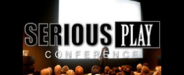 Serious Play Conference - August 21-23