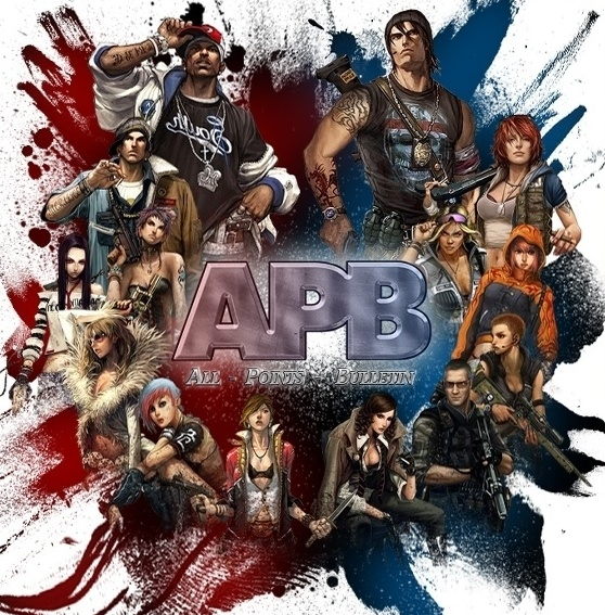 GDC Online – APB Reloaded – Free to Play | Motivate. Play.