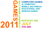 CGames 2011 Louisville – Call for Papers