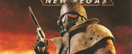 Reflections on hoarding, evolution, and Fallout: New Vegas