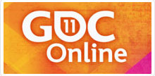 GDC Online 2011 Coverage Starts Now!