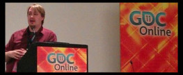 GDC Online – A conversation with Damion Schubert