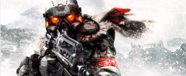Killzone 3′s Moves