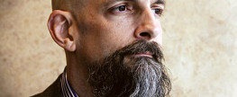 GDC Online – Neal Stephenson on narrative, games, and elliptical trainers